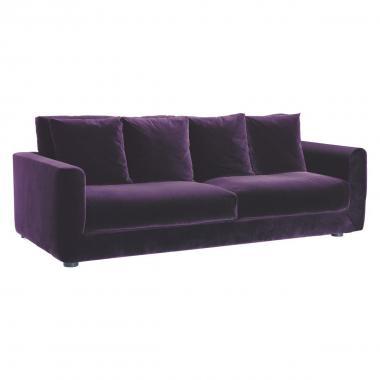 Фиолетовый бархат